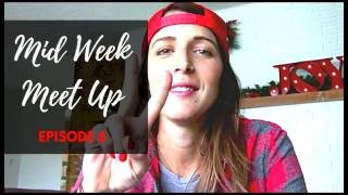 Mid Week Meet-Up - Episode 6 - Passion & Growing your Business