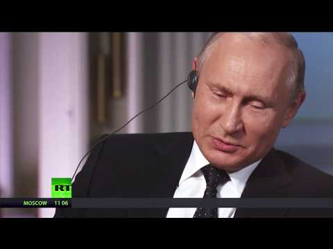 Putin on Xi Jinping: 'Only world leader I celebrated my birthday with'