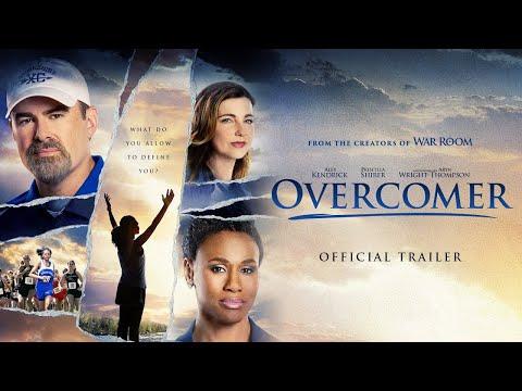Overcomer - Official Trailer HD (русский) / Победитель (2019) - Трейлер
