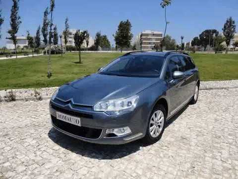 Citroen C5 TOURER 1.6HDI BUSINESS AIRDREAM para Venda em Romauto . (Ref: 464516)