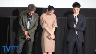 エンタメ動画が満タン「MANTAN TV」 http://mantan-tv.jp/ ≫ 俳優の妻夫...