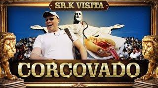 Sr. K Visita | Corcovado