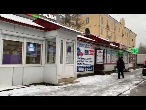 ЛО, г. Сертолово. Территория рынка от Восточно-Выборгского шоссе, 25 к. 7 до Сосновой, 4а.