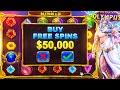 Buying a $50,000 Gates of Olympus Slot Bonus...