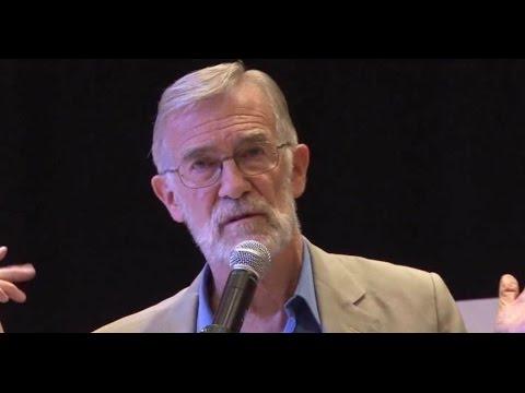 CIA-Offizier spricht Klartext über US-Imperium, Russland und Ukraine-Konflikt