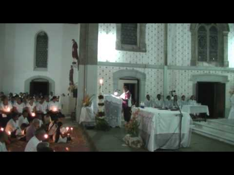 Easter Vigil Mass 2017, St Michael