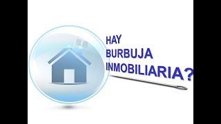 BURBUJA INMOBILIARIA DE EEUU Y ESPAÑA