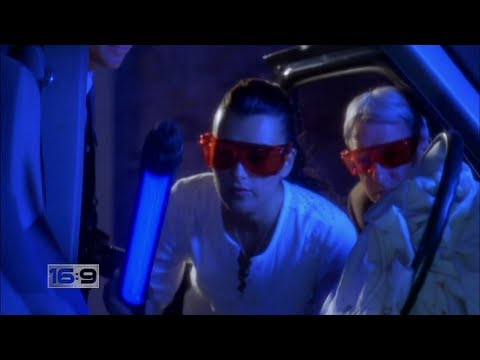 16x9 - Behind The Yellow Line: Real CSI [Police Documentary]