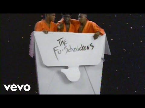 Fu-Schnickens - Ring the Alarm