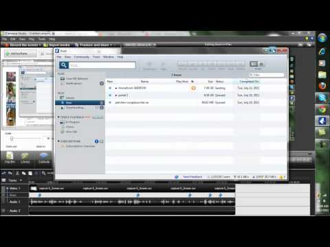 Free Video Games! | How To Use Vuze To Torrent Games | xPhasmHD | [720p]