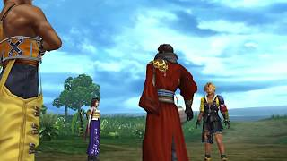 Final Fantasy X HD Remaster #2 | Been a while