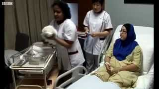 Mark of the Beast : Malaysian Hospital Preconditioning Patients to RFID Technology (May 28, 2012)