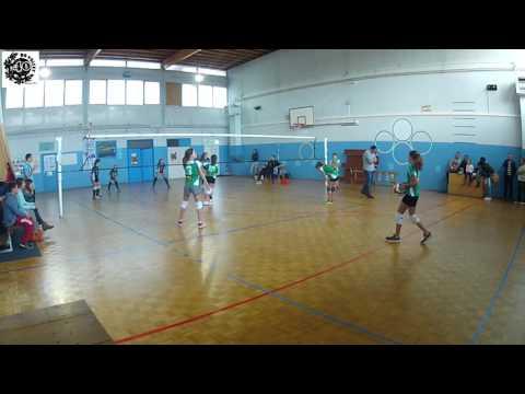 BO Orthes 1 Benjamines Elite 201116