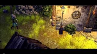 Zagrajmy W Sacred 2 Złota Edycja #1-Gramy Inkwizytorem