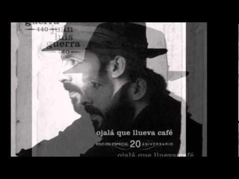 La Gallera - Juan Luis Guerra