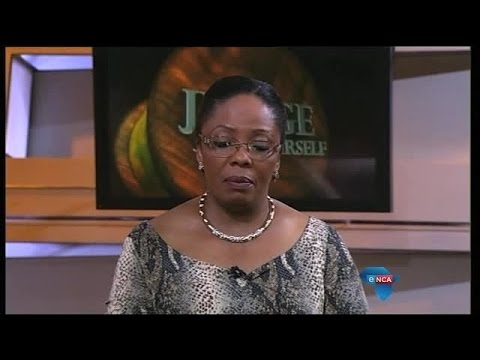 Judge For Yourself - TX 29March2015 - Gender Equality - Seg2