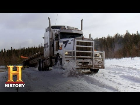Download Ice Road Truckers: One Thing After Another (S9, E8)   History