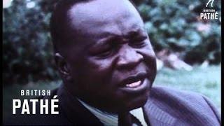 General Idi Amin (1973)