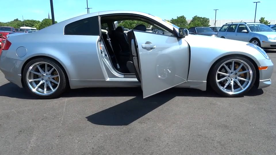 infiniti  coupe elmhurst bensenville countryside chicago downers grove il ca