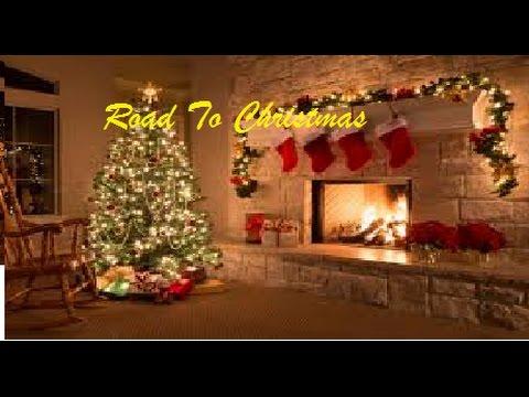 Road To Christmas - Livestream 1