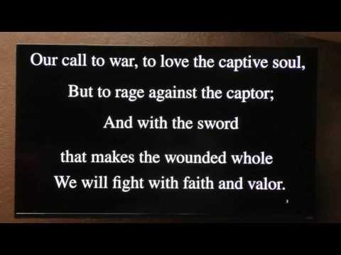 O Church arise Song by Beloved's Choir