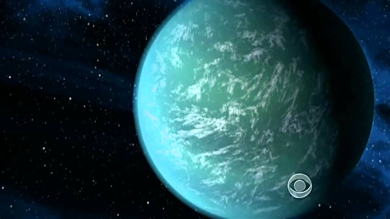 NASA Finds new Plant !! NEW EARTH PLANET - YouTube