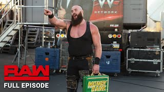 WWE Raw Full Episode, 25 June 2018