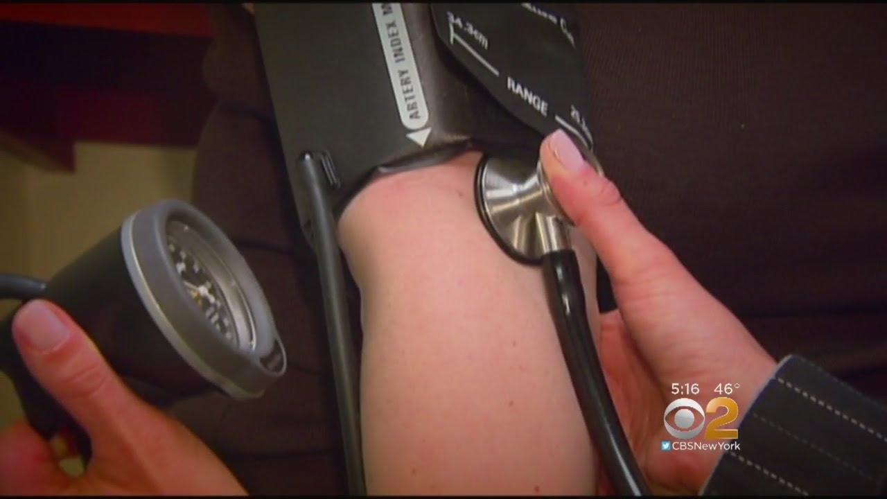 New Guidelines Change Blood Pressure Categories