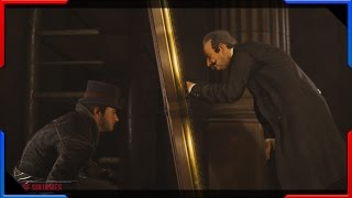 Assassins Creed Syndicate Walkthrough Part 24 One Bad Penny (Unique Kill)
