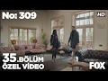 Lale ve Onur aşk yuvalarına döndü! No: 309 35. Bölüm