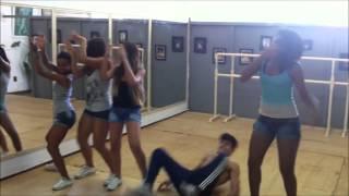 Harlem Shake - Hip Hop Rosa Demarchi - Rhythm Dance Crew