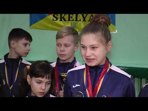 KorostenTV: KorostenTV_14-12-18_Нові спортивні костюми каратистам клубу