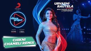 Chikni Chameli - Belly Dance mix | Urvashi Rautela | Agneepath
