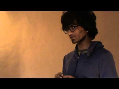 Neena at 30C3 Dharamshala- TOR (Anonymity Network)