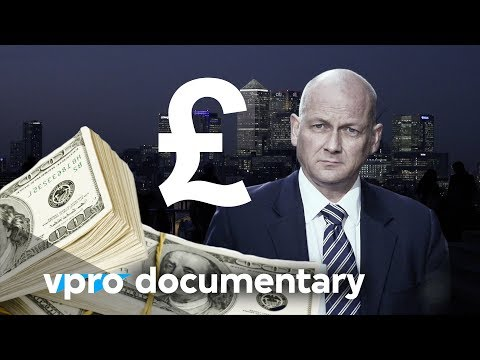The financial brain of the London City - (VPRO documentary -