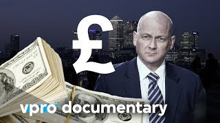 The financial brain of the London City - Docu - 2013 Video
