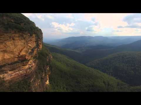 Drones in the Land of Oz - February 2016