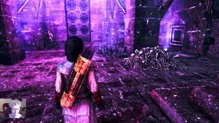 SkyrimSE #13 Sangria Inside the Soul Cairn