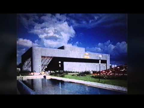 Tendencias actuales de la arquitectura mexicana youtube for Arquitectura mexicana