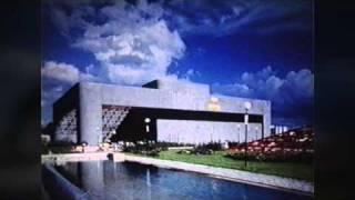Tendencias actuales de la arquitectura mexicana