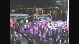 Dj Triston @ Club Catamaran - Bodrum (1)