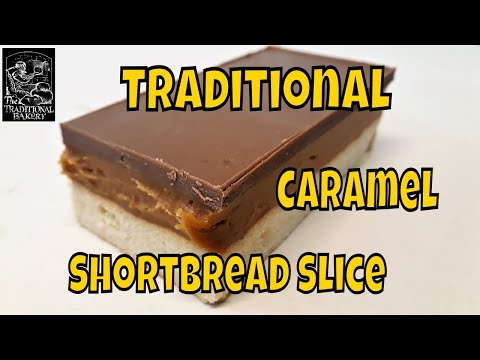 how-it's-made-traditional-caramel-shortbread