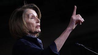 Nancy Pelosi: Trumps gefährlichste Gegnerin