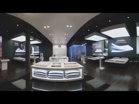 Amerisleep Mattress Showroom | 360° Tour