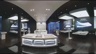 Amerisleep Mattress Showroom | 360° Tour Reviews