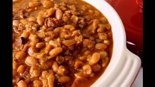 Baked Beans - Quickrecipes - Easy Recipes - How To