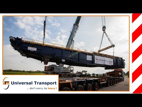 Universal Transport - From Dresden to Australia...