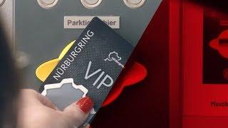 NÜRBURGRING VIP Experience