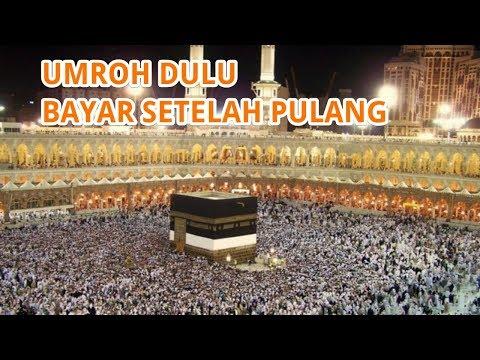 Jual travel umroh indonesia