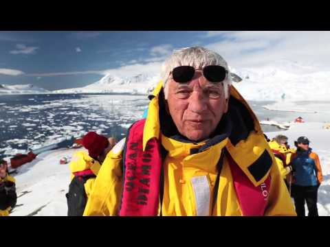 Antarctica Travel with Knowmad Adventures and Quark Expeditions